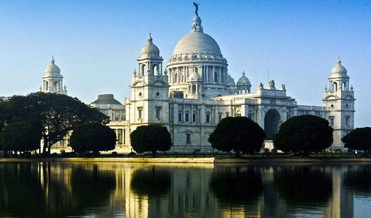 Guided City Tour Experience at 5 Star Hotel The Oberoi Grand, Kolkata