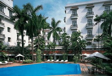 Extended Stay Rate Offer at The Oberoi Grand Kolkata