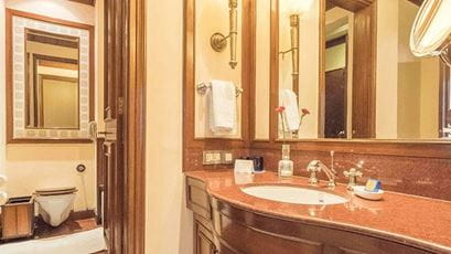Grand - Premier Room -Bathroom