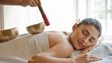 Sensorial Treatments at The Oberoi Grand Kolkata