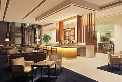 Piano Bar at The Oberoi Gurgaon