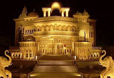 Kingdom of Dreams, Gurgaon