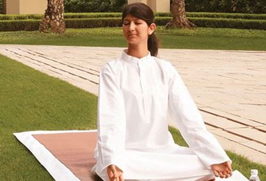 Private Yoga Session at The Oberoi Gurgaon