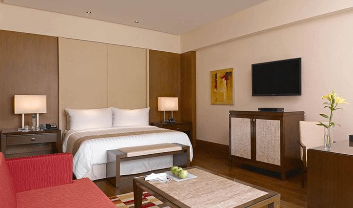 Business Travel Plus Offer at The Oberoi Gurgaon
