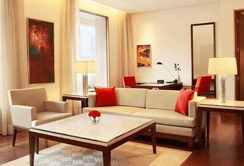 Suite Experiences Special Offer at The Oberoi Gurgaon