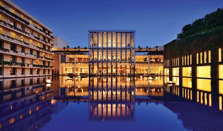 5 Star Hotel in Gurgaon with Highest Standards of Hygiene   The Oberoi Gurgaon