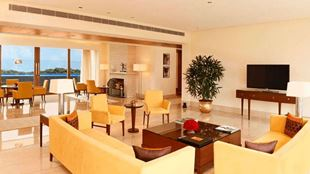 Presidential Suites at 5 Star Luxury Hotel The Oberoi Gurgaon