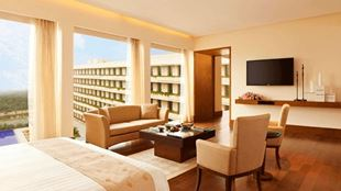 Presidential Suites at 5 Star Hotel The Oberoi Gurgaon