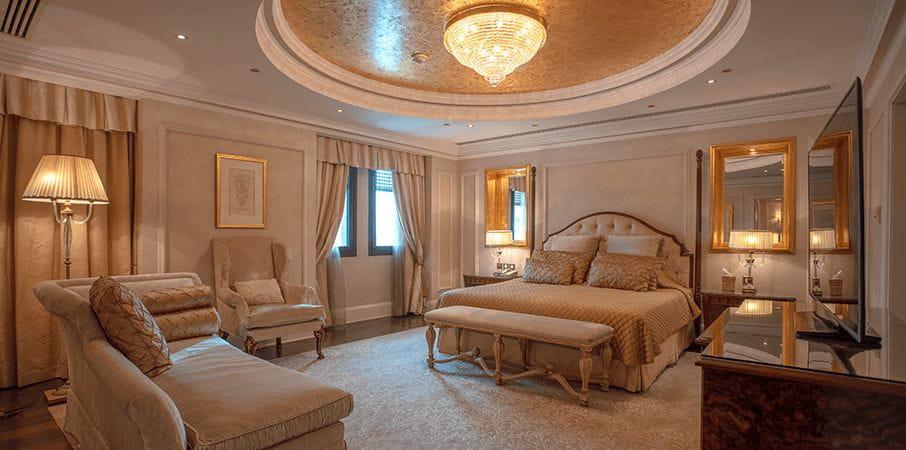 5 star Hotels in Madina, Saudi Arabia | The Oberoi, Madina