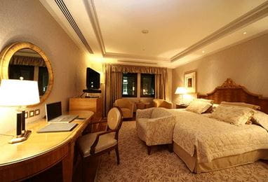 Royal Suites, The Oberoi Madina