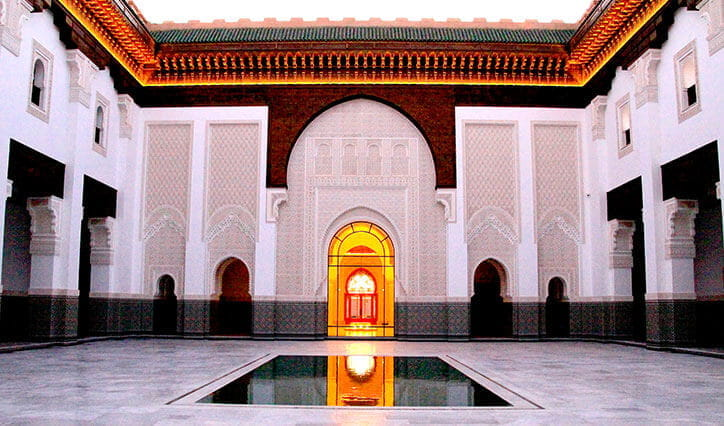 5 Star Luxury Hotel in Marrakech The Oberoi Marrakech