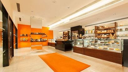 The Oberoi Patisserie and Delicatessen at The Oberoi Mumbai