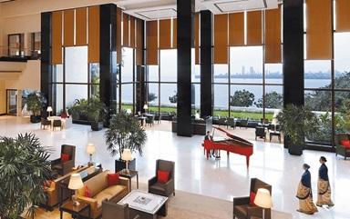 5 Star Hotels in Mumbai | Best Hotels in South Mumbai | The