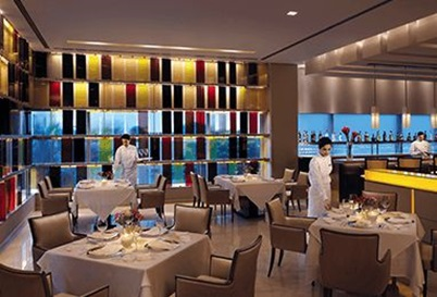 Vetro and Enoteca at The Oberoi Mumbai