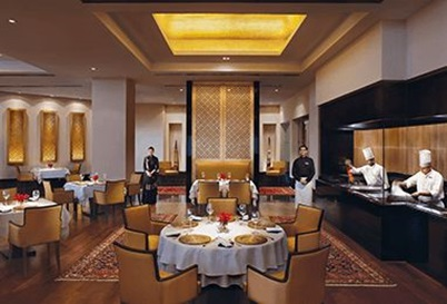 Ziya Restaurant at The Oberoi Mumbai