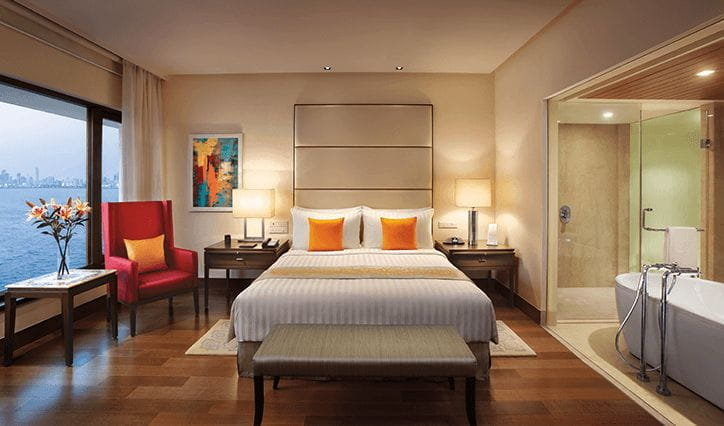 Extended Stay Rate Offer at The Oberoi Mumbai