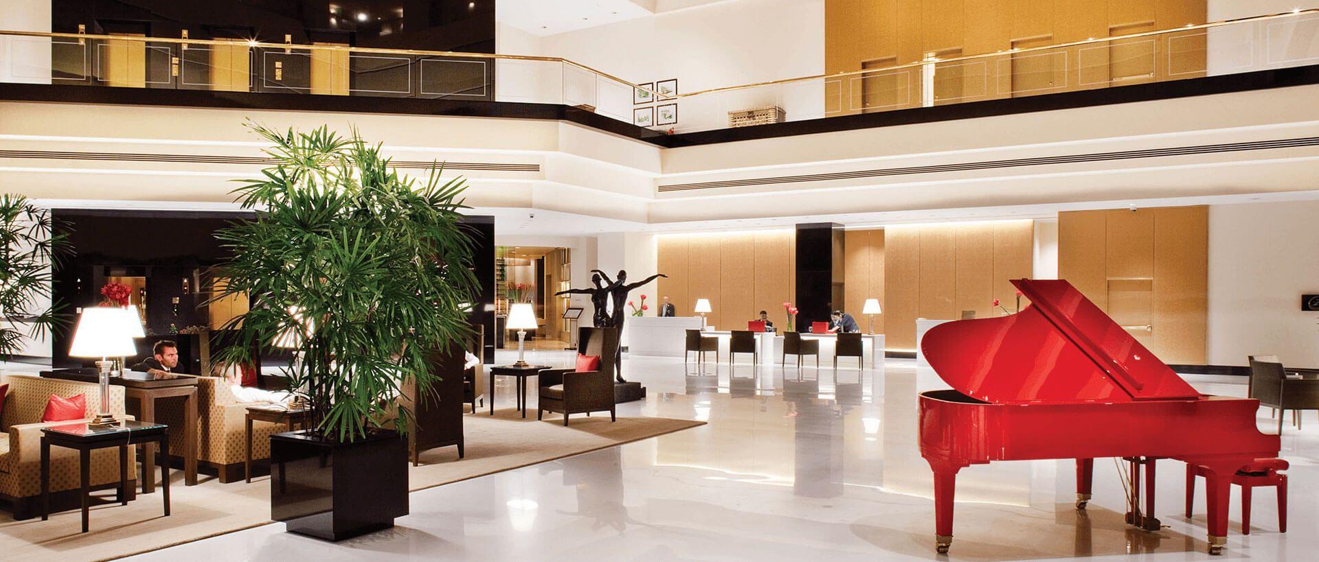 5 Star Hotels In Mumbai Best Hotels In South Mumbai The