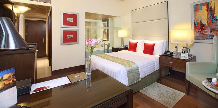 5 Star Hotels in Mumbai | Best Hotels in South Mumbai | The Oberoi