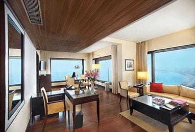 Premier Suite at The Oberoi Mumbai