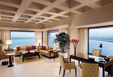 Kohinoor Suite at The Oberoi Mumbai