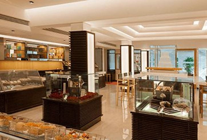The Oberoi Patisserie Delicatessen at The Oberoi New Delhi