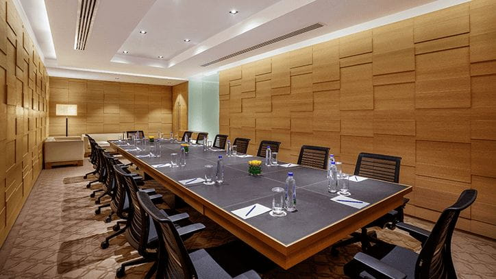 Business Centre, The Oberoi New Delhi