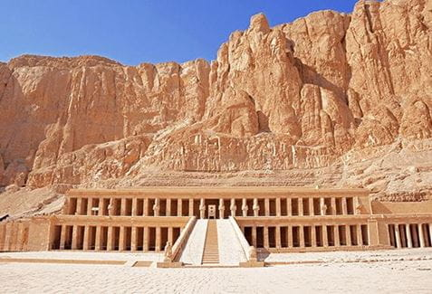 Mortuary Temple of Hatshepsut, Philae