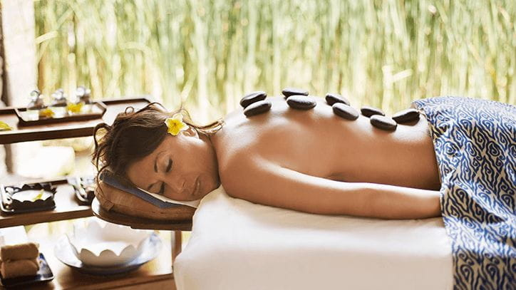 Revitalising Body Therapies 2