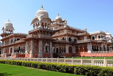 Jaipur City Tour Experience by The Oberoi Rajvilas, Jaipur