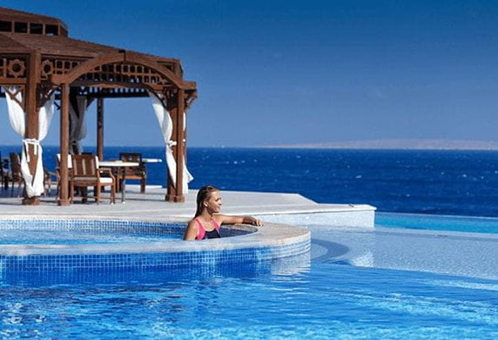 Unforgettable Experience at The Oberoi Beach Resort Sahl Hasheesh