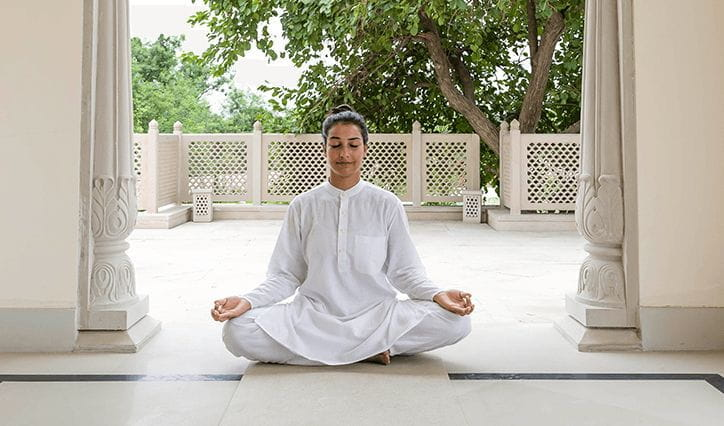 Himalayan Wellness Offer at The Oberoi Sukhvilas Spa Resort Chandigarh