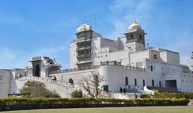 Sajjangarh Monsoon Palace 724x426