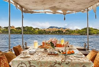 5 Star Experiences & Best Things to Do in Udaipur | The Oberoi