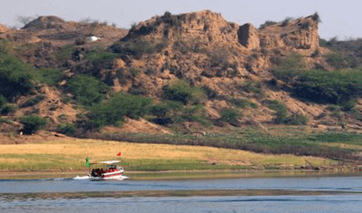Chambal River Safari Experience at The Oberoi Vanyavilas Ranthambhore