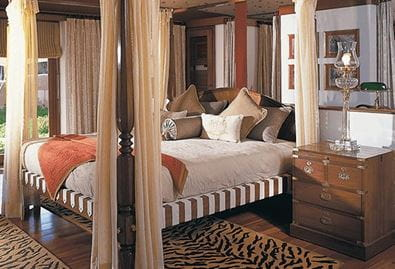 Advance Purchase Rate Offer at The Oberoi Vanyavilas Ranthambhore