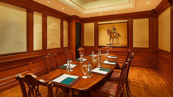 Rippon Meeting Room