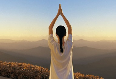 Private Yoga and Meditation in the Himalayas at The Oberoi Wildflower Hall Shimla