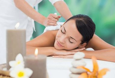 Rejuvenating Spa Experience for Couples at The Oberoi Wildflower Hall Shimla