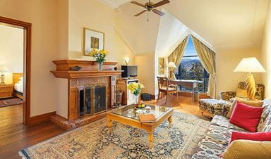 Advance Purchase Rate offer at 5 Star Resorts The Oberoi Wildflower Hall Shimla