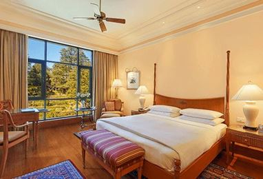 Extended Stay Rate Offer at The Oberoi Wildflower Hall Shimla