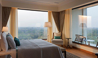 Deluxe Suites at The Oberoi, New Delhi