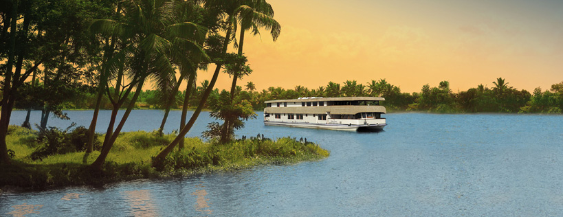 Information request form for The Oberoi Vrinda, the luxury backwater cruiser from Oberoi Hotels and Resorts.