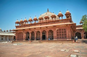 Fatehpur Sikri - Weekend Getaways in Agra