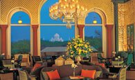 The Lounge at The Oberoi Amarvilas, Agra