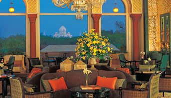 Exotic Vacations at The Oberoi, Amarvilas
