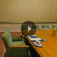 360° View of Boardroom at The Oberoi Amarvilas, Agra