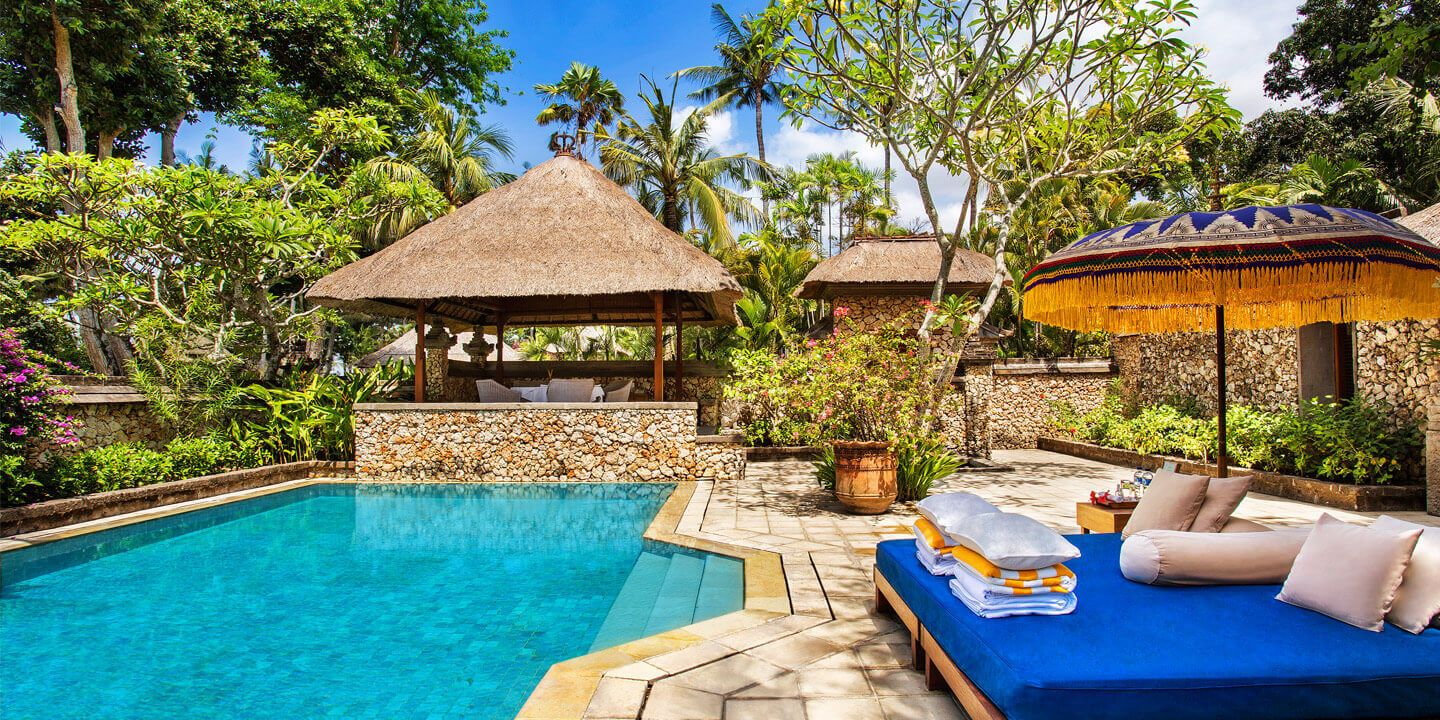 Unforgettable Experience - Special Hotel Offers by The Oberoi, Bali