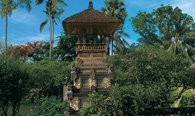 Full Moon Celebration in Petitenget Temple at The Oberoi, Bali