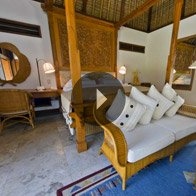 Take a 360° View of The Ocean View Luxury Villas - The Oberoi, Bali