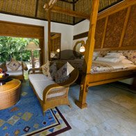 Take a 360° View of The Luxury Villas With Private Pool - The Oberoi, Bali